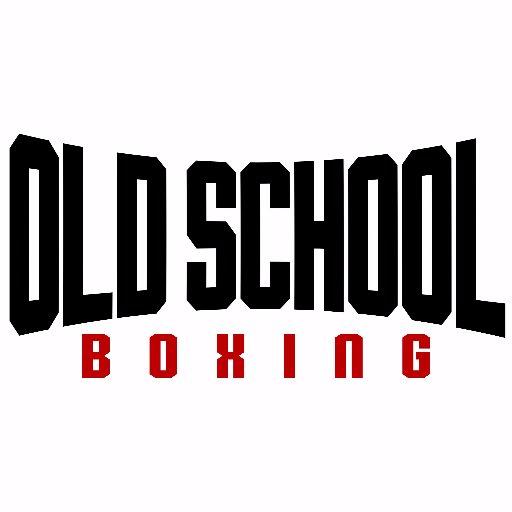 Old School Boxing Club AZ (@OSBoxingAZ) | Twitter