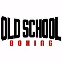 Old School Boxing Club AZ
