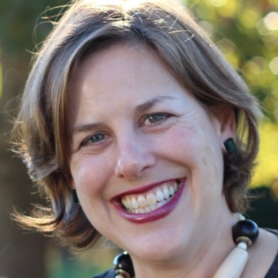 Tina Engberg (@Veggievangelist) Twitter profile photo
