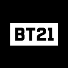 BT21 Japan Official