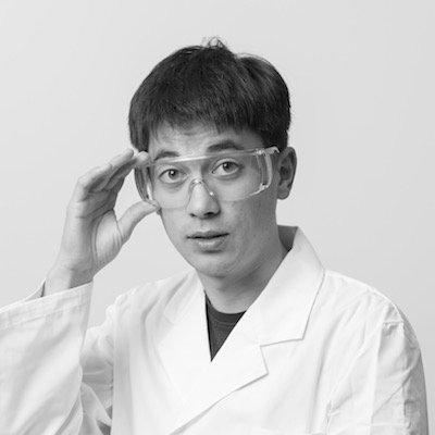 Hamish Yeung