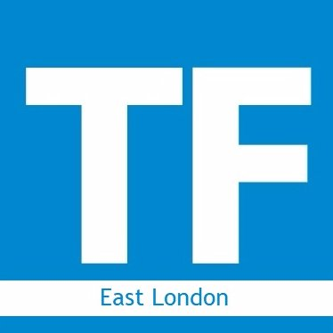 Teach First East LDN (@TFEastLDN) Twitter profile photo