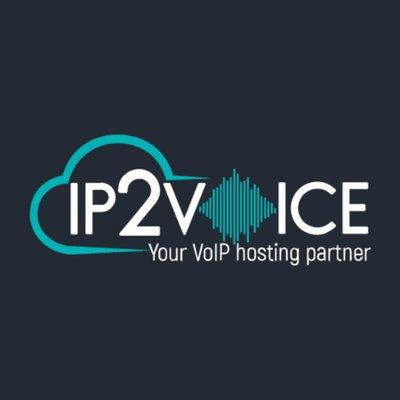 IP2Voice on Twitter: