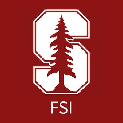 FSI Stanford (@FSIStanford) Twitter profile photo