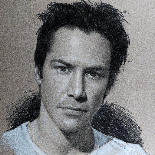 Justin Maas Artist