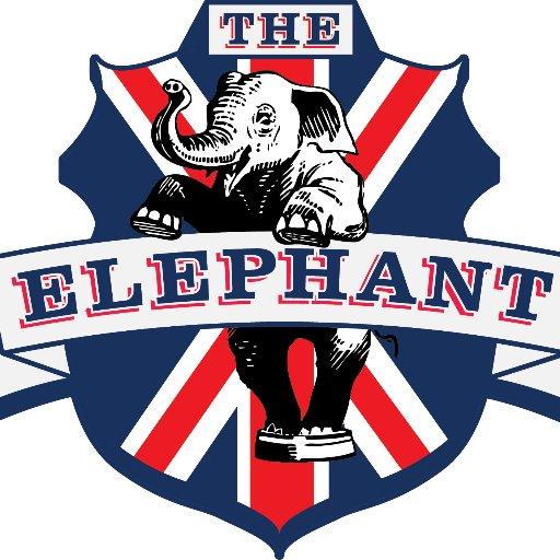 @ElephantHoteI