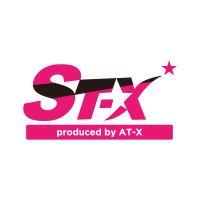 ST-X (@STX_PR) Twitter profile photo