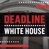 Deadline White House