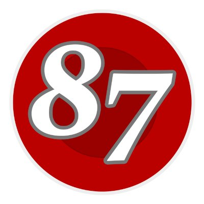 87 Pizza & Donair