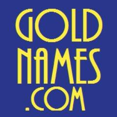 goldnames