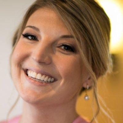 Christine Gibison (@CWGibison) Twitter profile photo