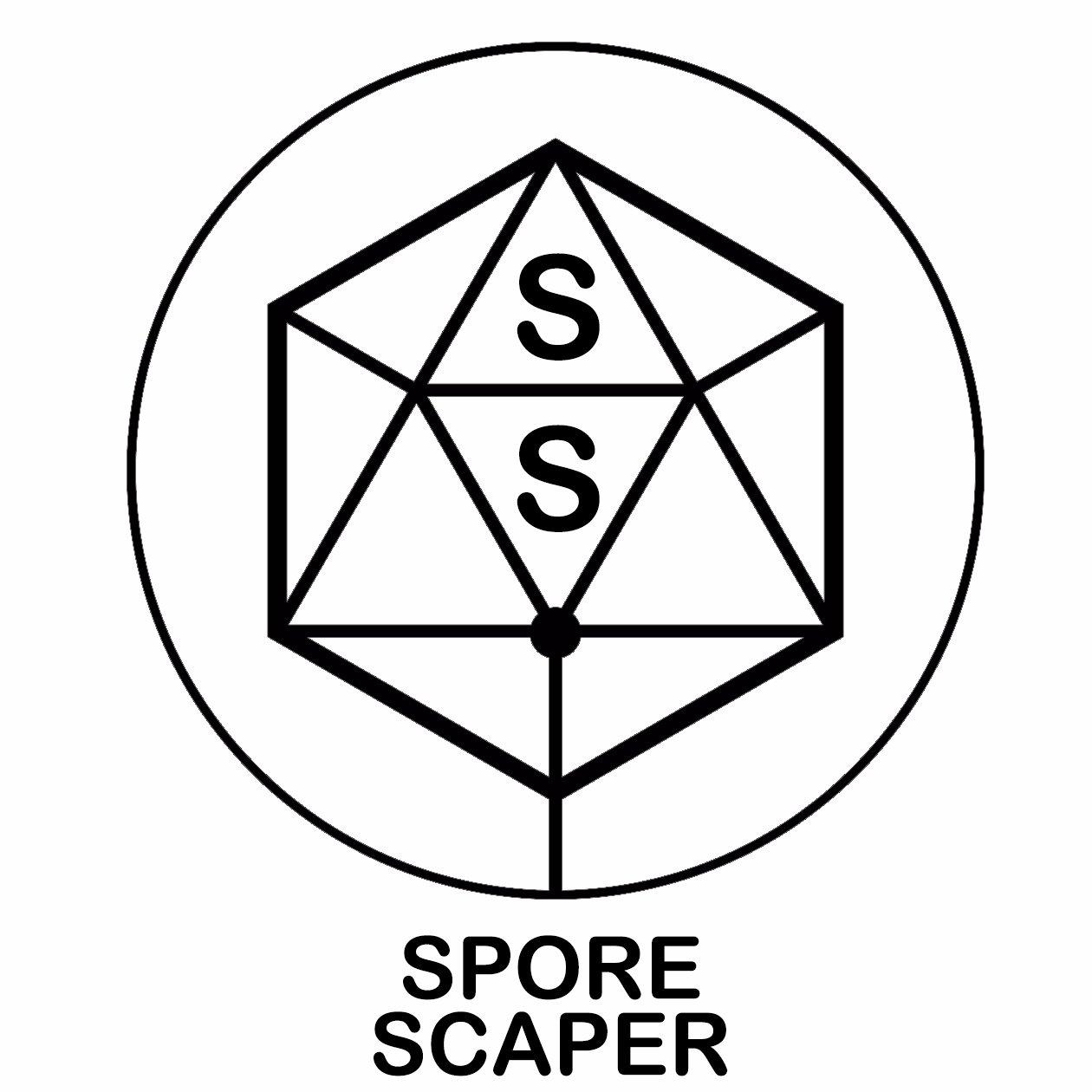 SPORE SCAPER