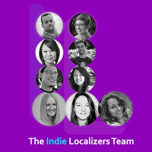 IndieLocalizers Team