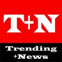Trending+News ( @tmasnews ) Twitter Profile