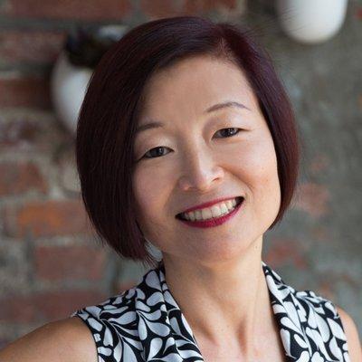 Ellen Bhang on Muck Rack
