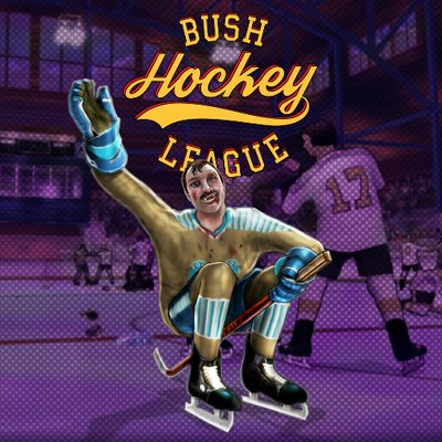 Bush Hockey League On Twitter Oth Nintendo Switch Fans We Are