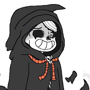 Omega_ReaperSans on Twitter: