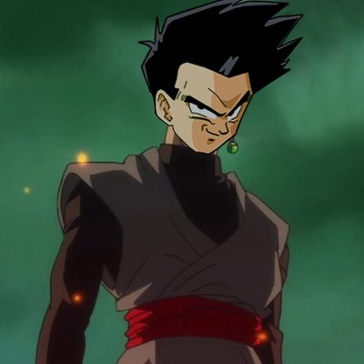 black goten on twitter yamoshi en dragon ball xenoverse 2 super