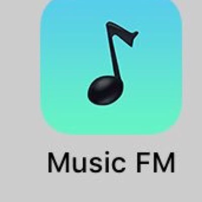 ミュージックfm