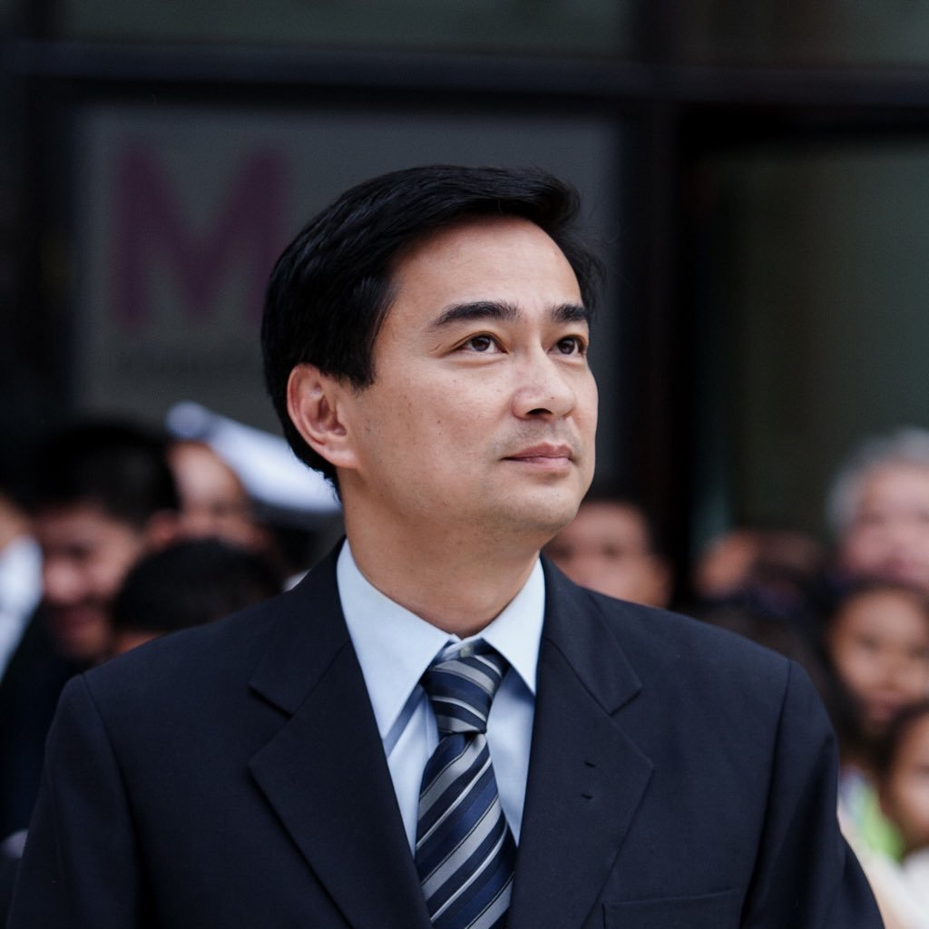@Abhisit_DP
