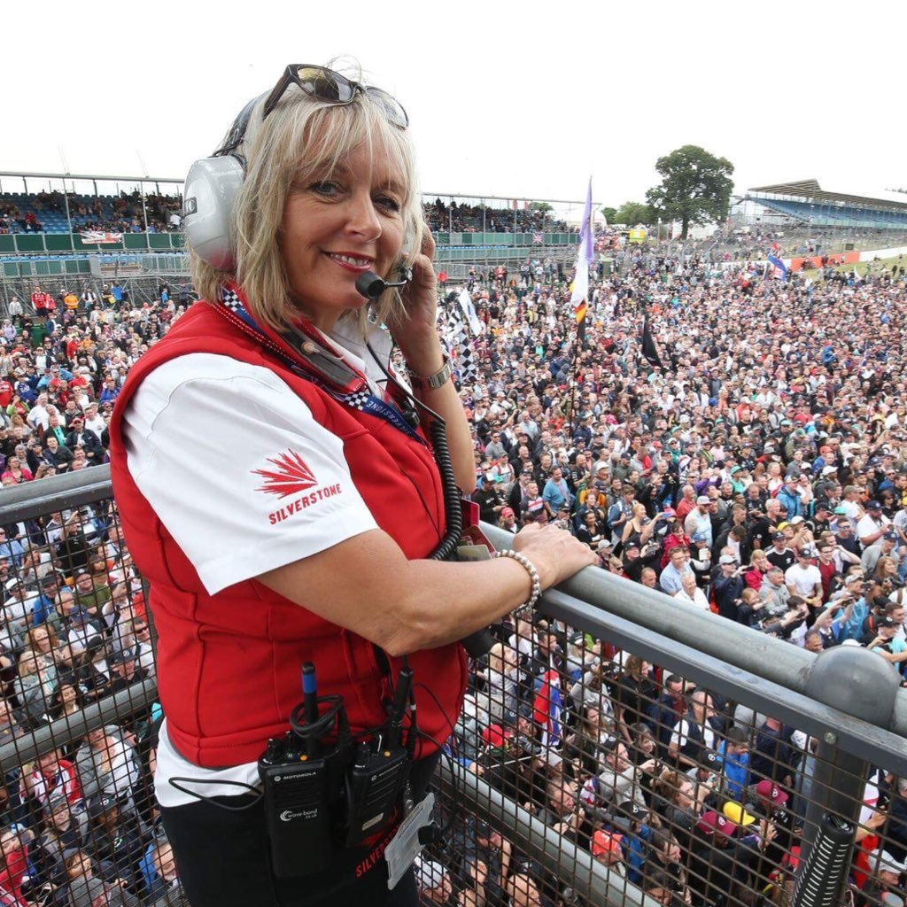 Image result for lesley cox silverstone