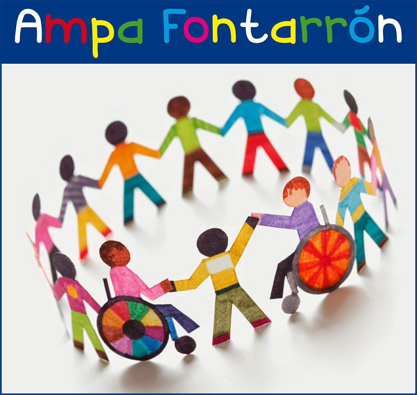 Ampa Fontarr & 243n Ampafontarron Twitter