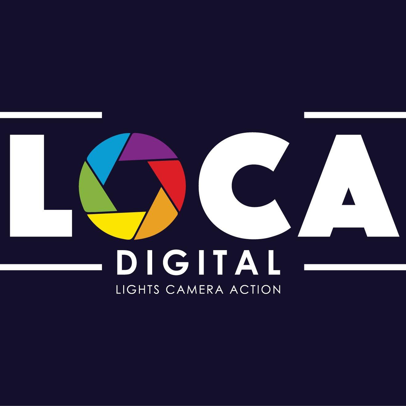 LOCA Digital (@DigitalLoca) | ...