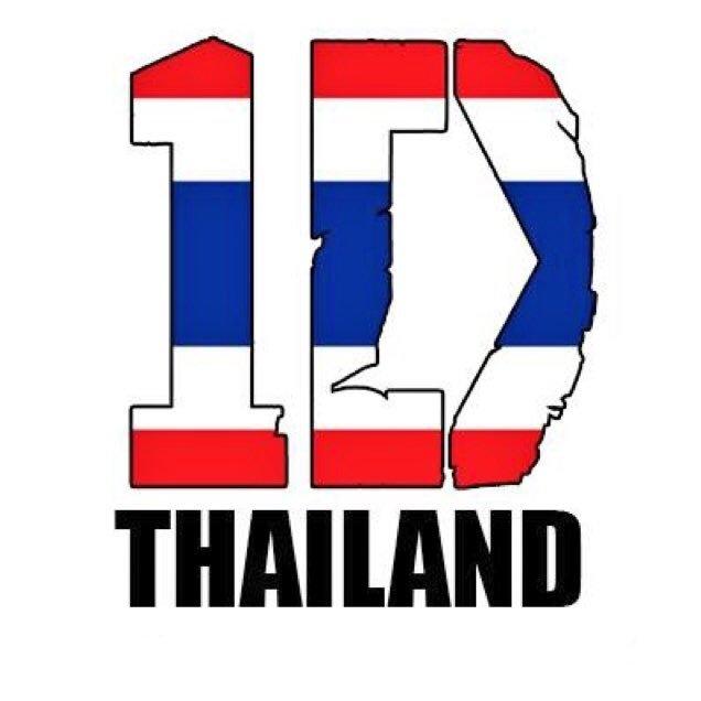 1D Thailand Official