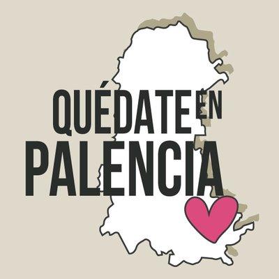 Quédate en Palencia