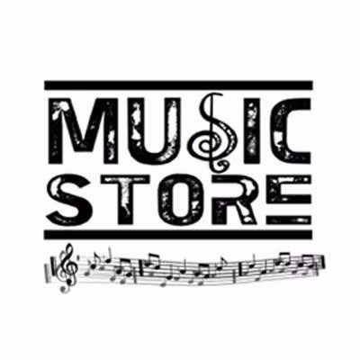 459 MUSIC STORE