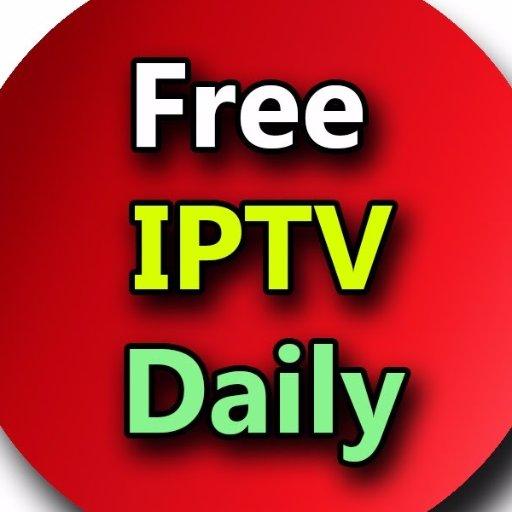 Daily Free IPTV (@dailyfreeiptv) | Twitter