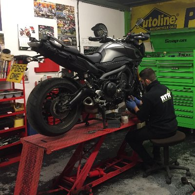 RTR Motorcycles on Twitter: