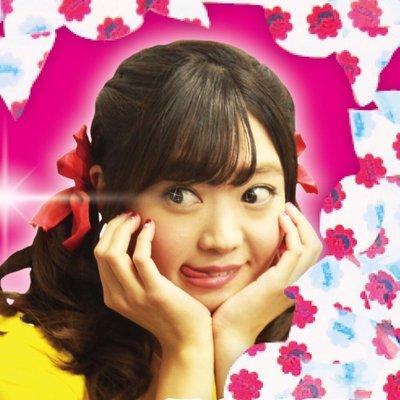 成田梨紗 Twitter