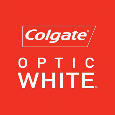 Colgate Optic White | Social Profile
