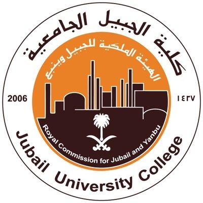 كلية الجبيل الجامعية Ucj2006 Twitter