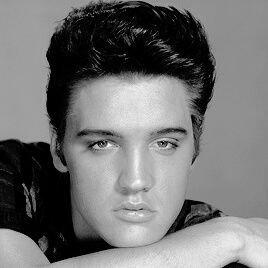 Elvis Presley TCB ⚡