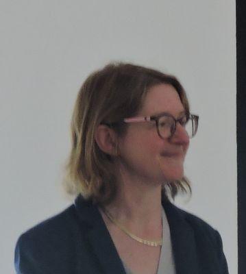Séverine Casalis