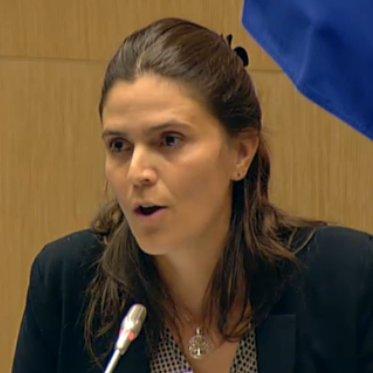 Mathilde Dupré