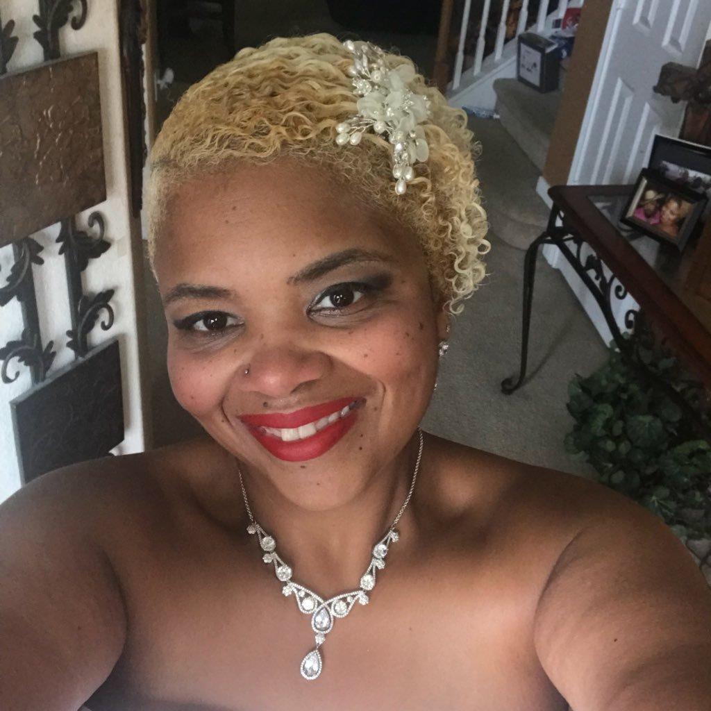 Ms. Trish
