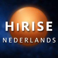 HiRISE Dutch (NASA)