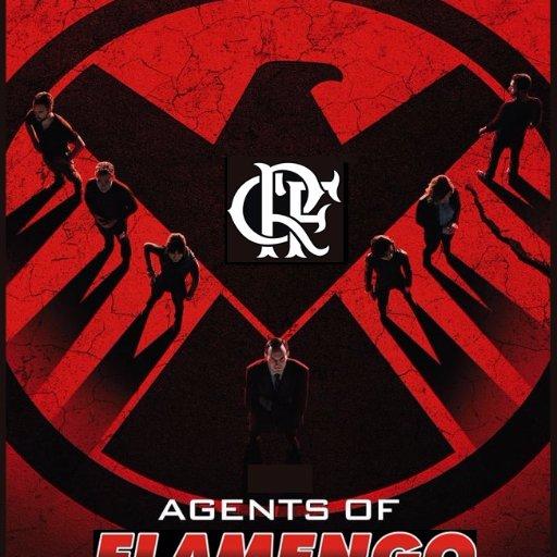 Agent of Flamengo (@RCSaraiva )