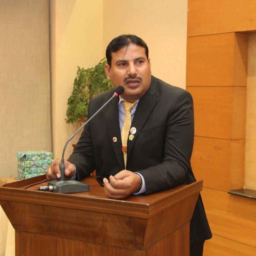Rashid Mehmood Natt