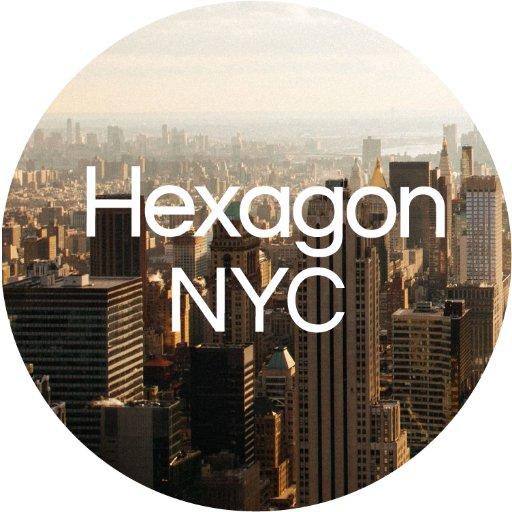 Hexagon UX NYC
