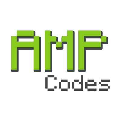 AMPCodes (@AMPCodes) | Twitter
