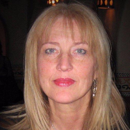 Teri McGill (Indie Author)