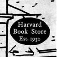 @HarvardBooks