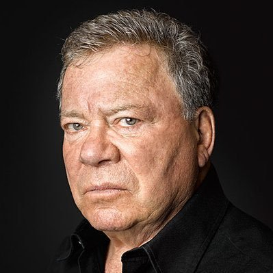 William Shatner on Muck Rack