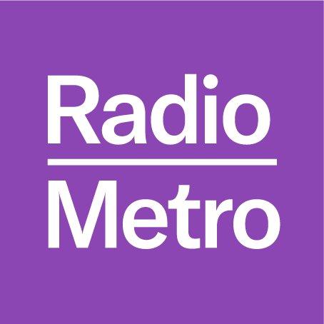 @RadioMetroNorge