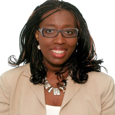 Dr. Vera Songwe (@SongweVera) Twitter profile photo