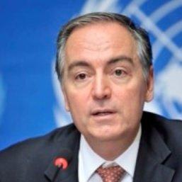 Panos Moumtzis Profile Image